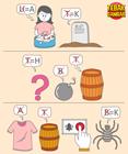 Kunci Jawaban Tebak Gambar Level 27